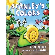 Stanley's Colors, Paperback (9780692532737)