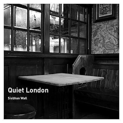 Quiet London, Paperback (9780711231900) 2328415
