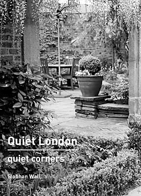 Quiet London: Quiet Corners, Paperback (9780711235601) 2328379