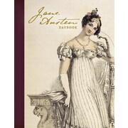 British Library Jane Austen Daybook, Hardcover (9780711236325)
