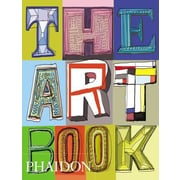 The Art Book, Paperback (9780714867960)