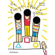 The Finger Sports Game, Hardcover (9780714869797)