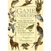 Game Cookery, Paperback (9780715307212)