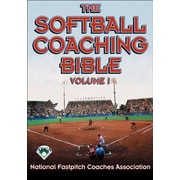 The Softball Coaching Bible, Volume I, the, Paperback (9780736038270)