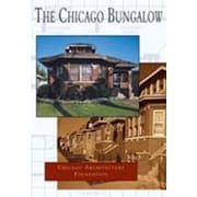 The Chicago Bungalow, Hardcover (9780738523125)