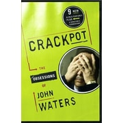 Crackpot: The Obsessions of, Paperback (9780743246279)