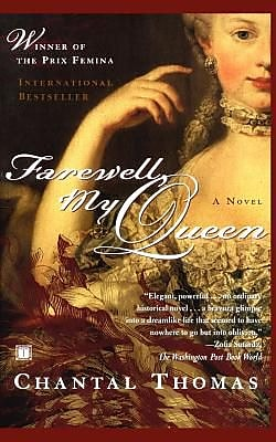 Farewell, My Queen, Paperback (9780743260787) 2250815
