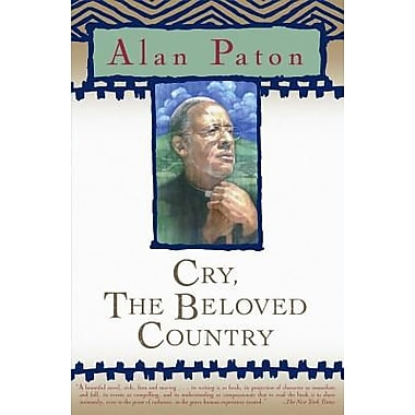 cry the beloved country dialectical journal Download and read dialectical journals for cry the beloved country dialectical journals for cry the beloved country change your habit to hang or waste the time to only chat with your friends.
