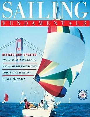 Sailing Fundamentals, Paperback (9780743273084) 2323136