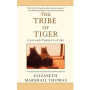The Tribe of Tiger: Cats and Their Culture, Paperback (9780743426893)