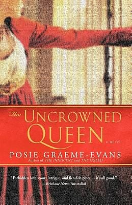The Uncrowned Queen, Paperback (9780743443746) 2250678