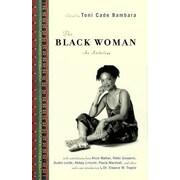 The Black Woman: An Anthology, Paperback (9780743476973)
