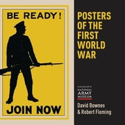 Posters of the First World War, Hardcover (9780747814283)