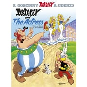 Asterix and the Actress, Paperback (9780752846583)