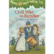 Civil War on Sunday, Hardcover (9780756901455)