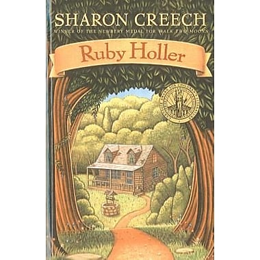 a satisfyingly scary monsters in ruby holler by sharon creech 1-16 of 28 results for ruby holler sharon creech showing most relevant results see all results for ruby holler sharon creech ruby holler apr 24, 2012 by sharon.
