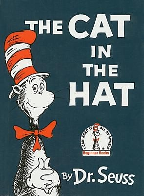 The Cat in the Hat, Hardcover (9780756921200)