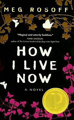 How I Live Now, Hardcover (9780756966171) 2307973