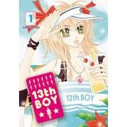 13th Boy, Volume 1, Paperback (9780759529946)