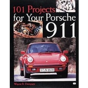 101 Projects for Your Porsche 911, 1964-1989, Paperback (9780760308530)