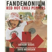 Red Hot Chili Peppers: Fandemonium, Paperback (9780762451487)
