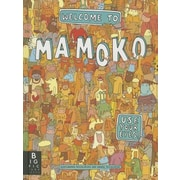 Welcome to Mamoko, Hardcover (9780763668914)