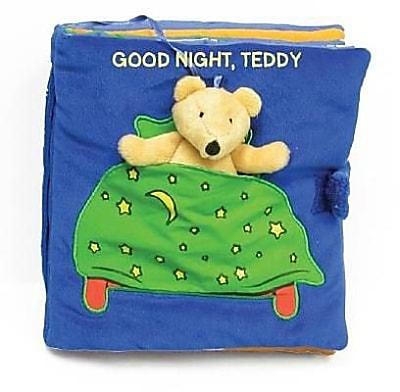 Good Night, Teddy, Paperback (9780764125959) 2163608