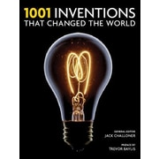 1001 Inventions That Changed the World, Hardcover (9780764161360)