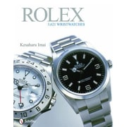Rolex: 3,261 Wristwatches, Hardcover (9780764333804)
