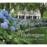 Hydrangeas: Cape Cod and the Islands, Hardcover (9780764340550)