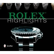 Rolex Highlights, Hardcover (9780764346842)