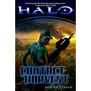 Contact Harvest, Paperback (9780765315694)