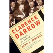 Clarence Darrow: Attorney for the Damned, Paperback (9780767927598)