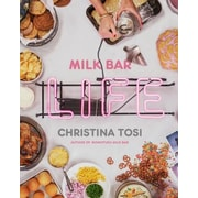 Milk Bar Life: Recipes & Stories, Hardcover (9780770435103)