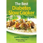 Diabetes Slow Cooker Recipes, Paperback (9780778801696)