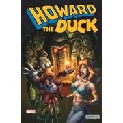 Howard the Duck Omnibus, Hardcover (9780785130239)