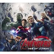 Marvel's Avengers: Age of Ultron: The Art of the Movie Slipcase, Hardcover (9780785190066)