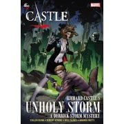 Castle: Unholy Storm, Hardcover (9780785190295)