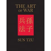 The Art of War, Hardcover (9780785829225)