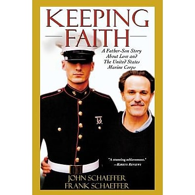 """my son the marine by frank schueffer essay According to the story """"my son, the marine"""", frank had not warmed up to the idea of his son in the military, but what he saw in his son after joining the marines caused him to change his perception about the military and the negative attitude that he had for the marines (schaeffer and schaeffer 188."""