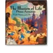 The Illusion of Life: Disney Animation, Hardcover (9780786860708)