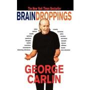 Brain Droppings, Hardcover (9780786863136)