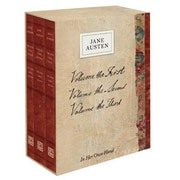 In Her Own Hand Series Boxed Set, Hardcover (9780789212108)