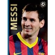 Messi, 0002, Hardcover (9780789212252)