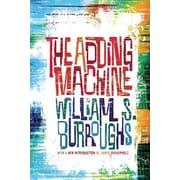 The Adding Machine, Paperback (9780802121950)