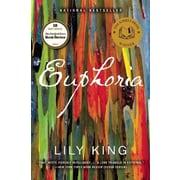 Euphoria, Hardcover (9780802122551)
