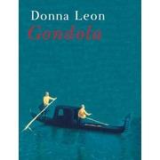 Gondola, Hardcover (9780802122667)