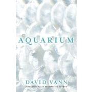 Aquarium, Hardcover (9780802123527)