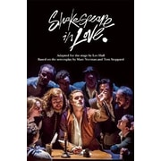 Shakespeare in Love, Paperback (9780802123954)