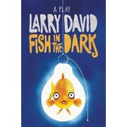 Fish in the Dark: A Play, Paperback (9780802124401)